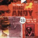 The Prime Of Horace Andy - 16 Massive Cuts From The 70s