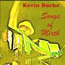 Kevin Burke - Songs of Mirth