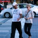 Amaury Nolasco and Jennifer Morrison - 324 x 400