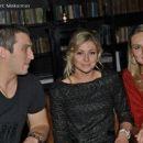 Alexander Ovechkin and Maria Kirilenko - 454 x 255