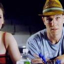 Zoe (Zoe Lister Jones) and Turner (Pablo Schreiber) in IFC Films' Breaking Upwards.