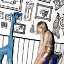 Taylor Swift for Keds, Fall 2015