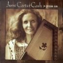 June Carter Cash Album - Press On
