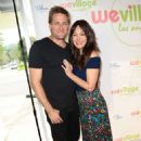 Lindsay Price at the grand opening party for WeVillage in LA - 454 x 681