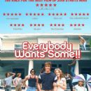 Everybody Wants Some!! (2016) - 454 x 673
