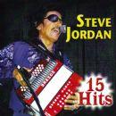 Steve Jordan - Steve Jordan 15 Hits