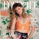 Angela Lindvall – L'Officiel Paris Magazine (June/July 2018)