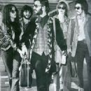 Ringo & Maureen with Patti & George