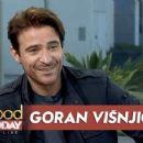 Goran Višnjić  -  Wallpaper - 454 x 255