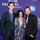 Alexandra Barreto and Rider Strong - 454 x 322