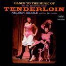 TENDERLION Original 1960 Broadway Cast Starring Maurice Evans - 454 x 449