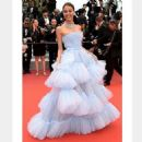 Dilan Çiçek Deniz :  'The Dead Don't Die' & Opening Ceremony Red Carpet - The 72nd Annual Cannes Film Festival - 454 x 455