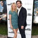 """End Of Watch"" Hamptons Screening (August 19)"