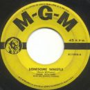 Lonesome Whistle / Crazy Heart
