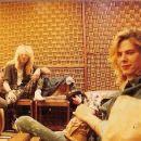 Steven, Izzy & Duff