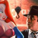 Bob Hoskins - Who Framed Roger Rabbit - 454 x 233