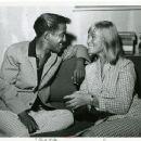 Sammy Davis Jr & May Britt