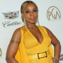 Mary J. Blige – 2018 Producers Guild Awards in Beverly Hills - 454 x 645
