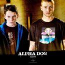 Alpha Dog Wallpaper