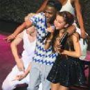 Ariana Grande and Big Sean - 203 x 248