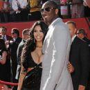 Kobe Bryant and Vanessa Bryant - 454 x 634