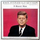 John F. Kennedy - A Memorial Album