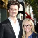 Rachael Harris and Christian Hebel - 454 x 626