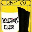 Walking Happy! 1965 nyc, Musical Sammy Fain - 454 x 636
