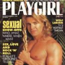 Playgirl - 300 x 413