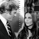Robert Redford and Natalie Wood in The Candidate (1972)