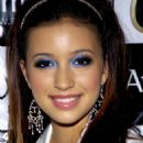 "Christian Serratos - ""Paws For Style"" Pet Fashion Show - July 19 2005"