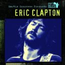 Martin Scorsese Presents the Blues: Eric Clapton - Eric Clapton - Eric Clapton