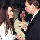 Prince Andrew Duke of York and Koo Stark