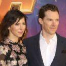 Benedict Cumberbatch - 'Avengers Infinity War' UK Fan Event - Red Carpet Arrivals - 454 x 293