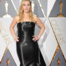 Kate Winslet At The 88th Annual Academy Awards (2016) - Arrivals - 454 x 697