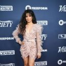 Camila Cabello – Variety's Power of Young Hollywood 2019 in LA