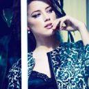 Amber Heard - The Edit Magazine Pictorial [United Kingdom] (15 August 2013)