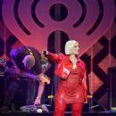 Bebe Rexha – 106.1 KISS FM's Jingle Ball 2018 in Dallas