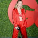 Olivia Wilde – 2018 GQ Men of the Year Party in Beverly Hills