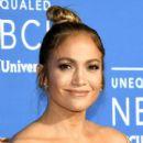 Jennifer Lopez : 2017 NBCUniversal Upfront