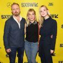 Elle Fanning – 'Galveston' Premiere at 2018 SXSW Festival in Austin