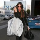 Sofia Vergara takes a break from her busy schedule for some shopping in Los Angeles