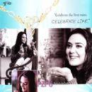 Preity Zinta Photoshoots for D' damas Advert