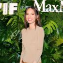 Kelsey Chow – Max Mara WIF Face Of The Future in Los Angeles - 454 x 682