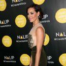 Aubrey Plaza- NALIP 2016 Latino Media Awards in Los Angeles