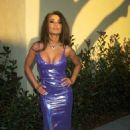 Carmen Electra At The 1996 MTV Movie Awards - 454 x 681