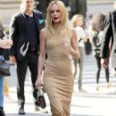 Kate Bosworth – Arrives at Build Series in New York