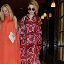 Amber Heard – Valentino Haute Couture Show 2019 in Paris