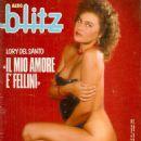 Lory Del Santo - 454 x 633