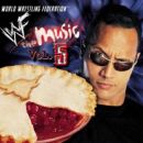 WWE Album - Wwe - the Music - Vol 5